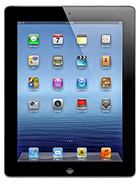 Apple iPad 4 Retina Wi-Fi + 4G 16GB