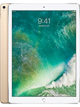 Apple iPad Pro 12.9 (2017) Wi-Fi + 4G 256 GB