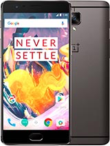 OnePlus 3T Midnight Black Limited Edition 128 GB