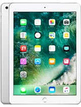 Apple iPad 9.7 (2017) Wi-Fi + 4G 128 GB