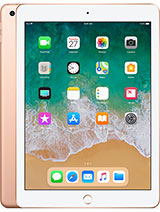 Apple iPad 9.7 2018 Wi-Fi 128GB