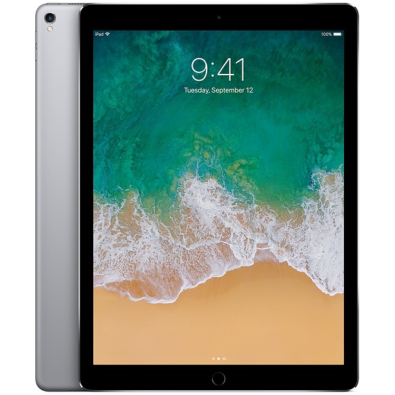 Apple iPad Pro 12.9 2017 Wi-Fi+Cellular 512GB
