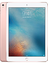 Apple iPad Pro 9.7 Wi-Fi + 4G 128GB