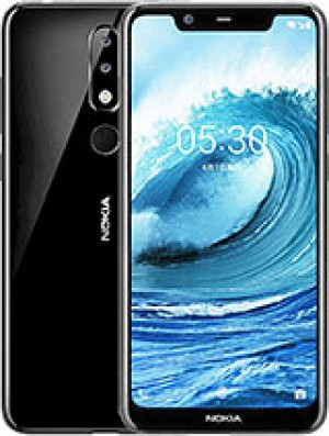 Nokia 5.1 Plus 64GB
