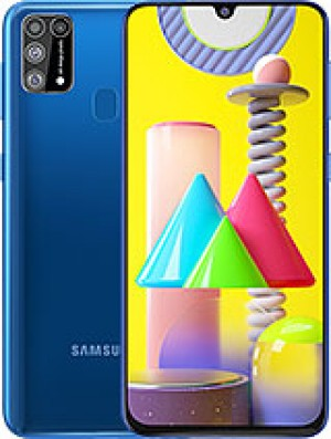 Samsung Galaxy M31 128GB