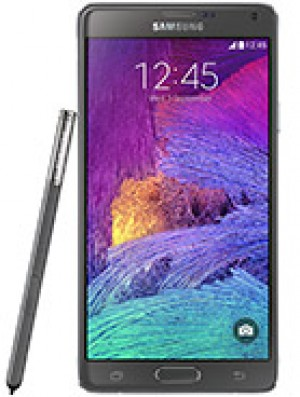 Samsung Galaxy Note 4 SM-N910