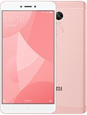 Xiaomi Redmi Note 4X 64 GB