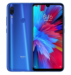 Xiaomi Redmi Note 7 64GB(6 GB RAM)