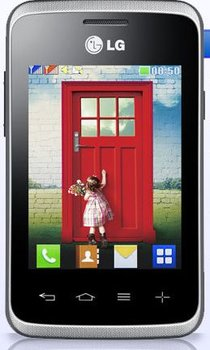 LG Smart Cookie 3 B525