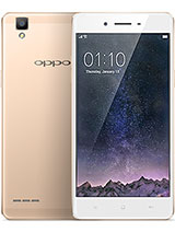 Oppo F1 Dual