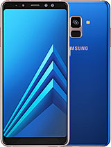 Samsung Galaxy A8+ (2018) 64GB