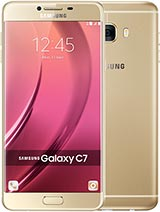Samsung Galaxy C7 64 GB