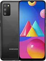 Samsung Galaxy M02s 64GB