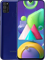 Samsung Galaxy M21 128GB