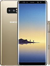 Samsung Galaxy Note8 128GB