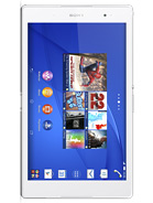 Sony Xperia Z3 Compact Tablet LTE