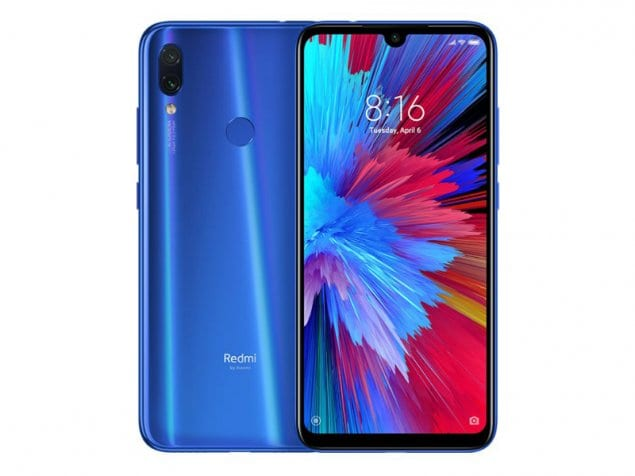 Xiaomi Redmi Note 7S 64GB