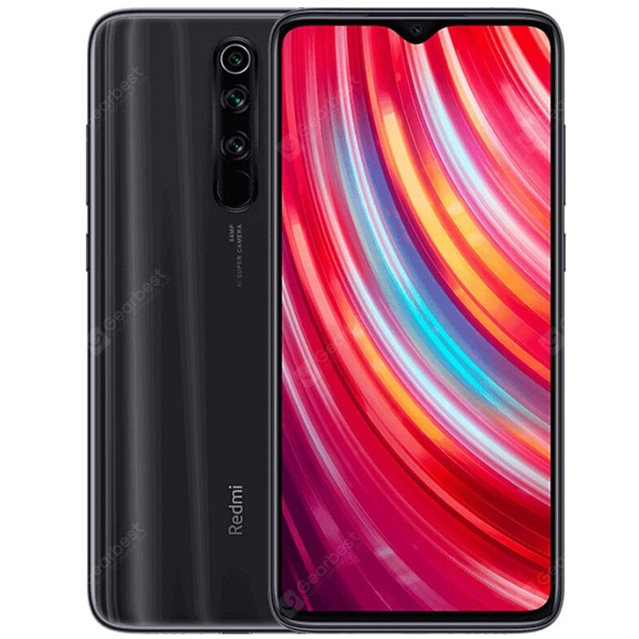 Xiaomi Redmi Note 8 Pro Best Price In Sri Lanka 2020